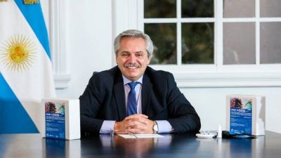A cinco días del default: Alberto Fernández, frente al desafío de repetir la épica de Néstor Kirchner o fracasar como Adolfo Rodríguez Saá