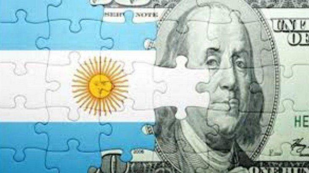 Qué pasará con el dólar si el acuerdo con los acreedores por la deuda es exitoso