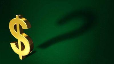 ¿Rebota o cae más profundo?: el pronóstico del Gobierno para la economía genera escepticismo