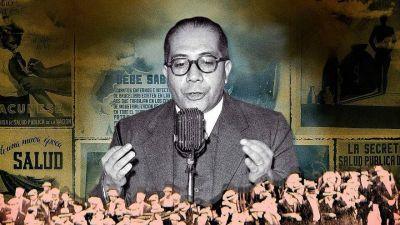 Quién fue Ramón Carrillo, el protagonista del nuevo billete de 5.000 pesos