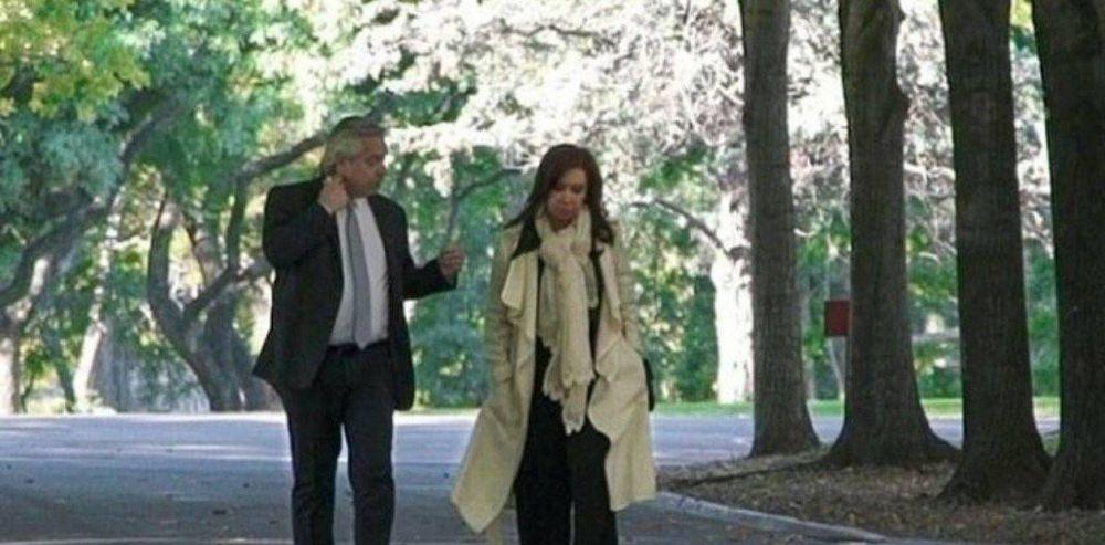 A un año del video de Cristina Kirchner que cambió la política y llevó a Alberto Fernández a la Casa Rosada