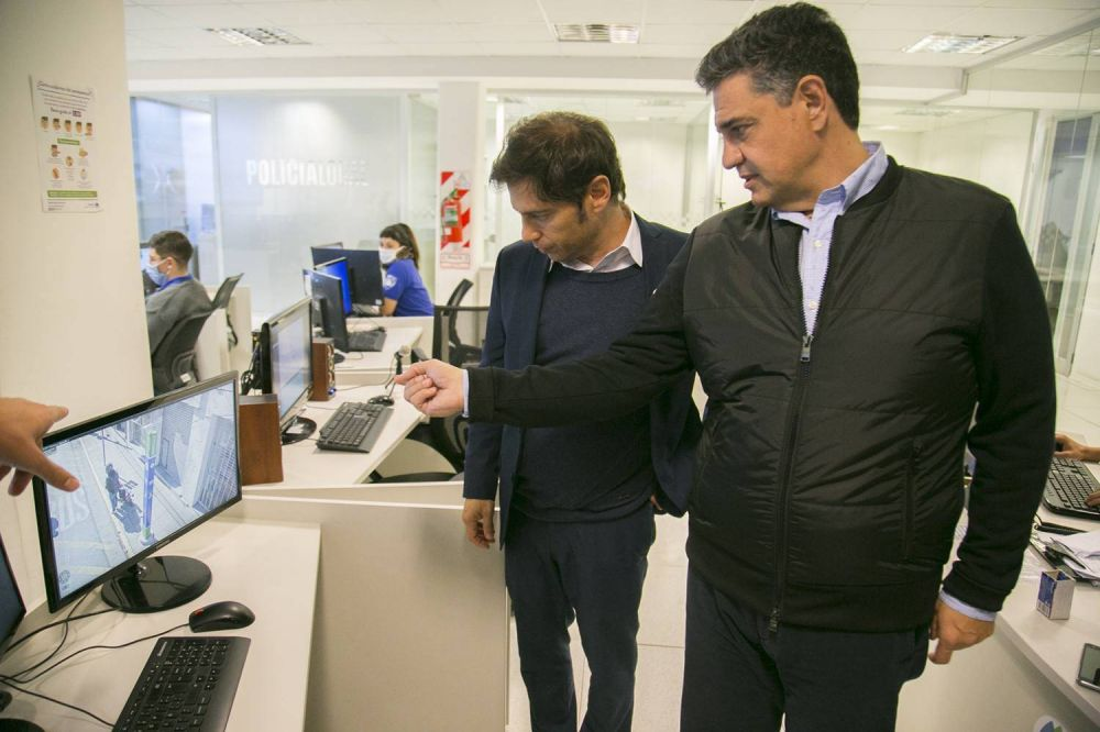 Jorge Macri frena la embestida de intendentes contra Larreta