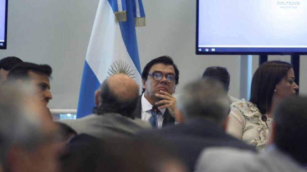 Felipe Solá, Pesce y Moroni en el centro de los rumores de cambio de gabinete
