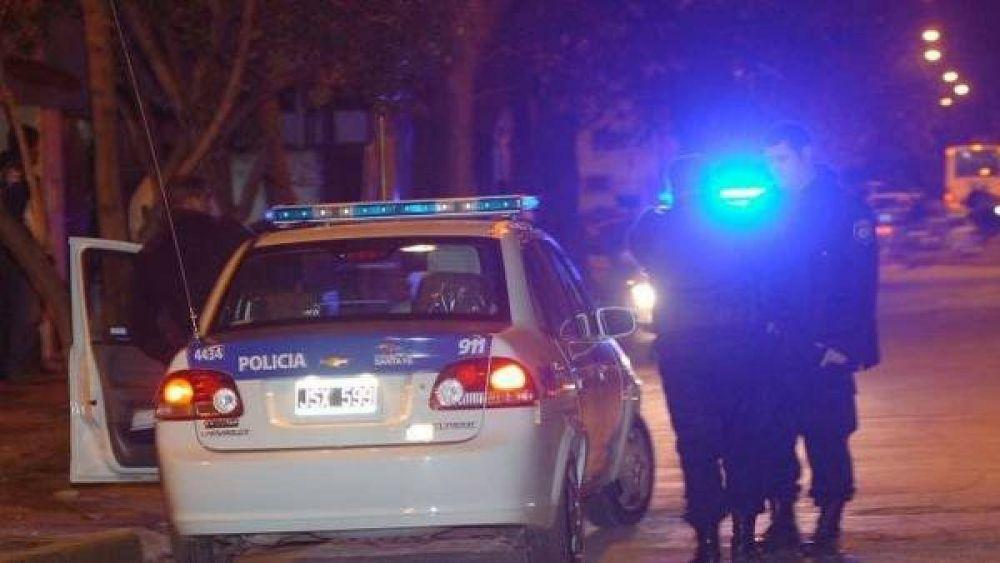 Horror en Florencio Varela: mató al hijo y durmió con el cadáver una semana
