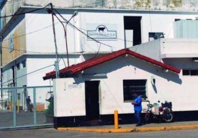 San Vicente: detectan un caso de coronavirus en el Frigorífico Santa Giulia pero la empresa funcionará normalmente