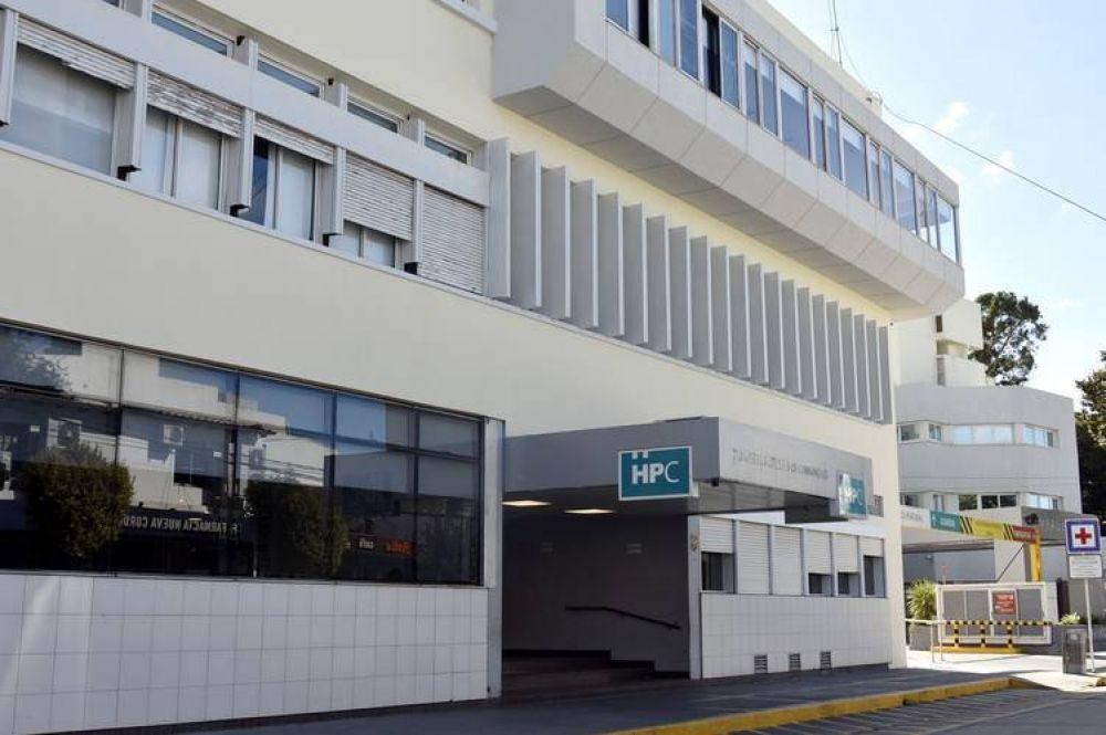 Preocupación entre médicos, residentes, camilleros y mucamas del Hospital Privado por casos de Coronavirus