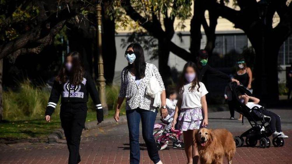 Coronavirus en Argentina: reunión clave entre el Gobierno de la Ciudad de Buenos Aires y expertos en salud para determinar cómo seguirá la cuarentena