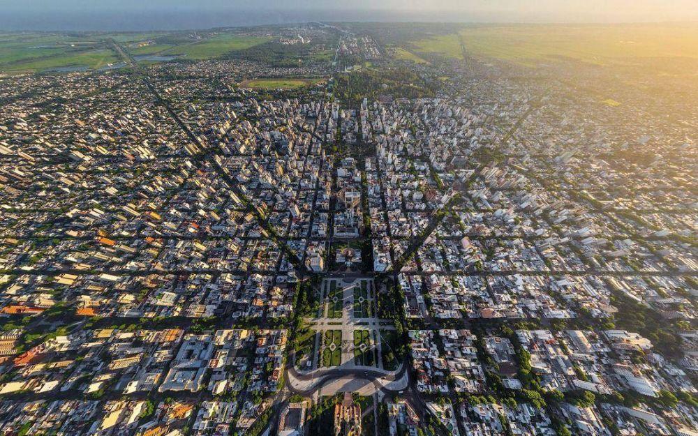 En La Plata, el comercio sigue a la espera de su habilitación para reabrir con protocolo