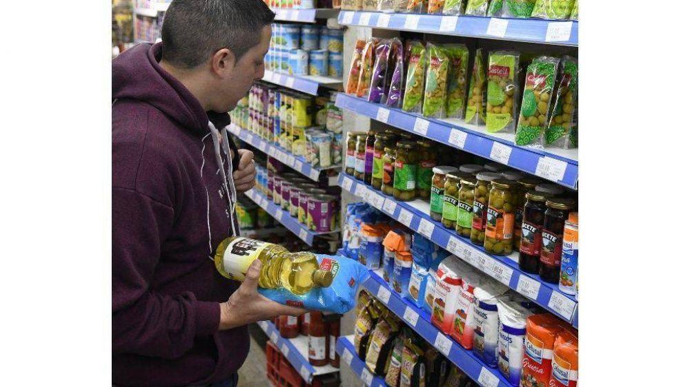 El Gobierno apunta a bajar los costos de las empresas y estabilizar precios en góndola