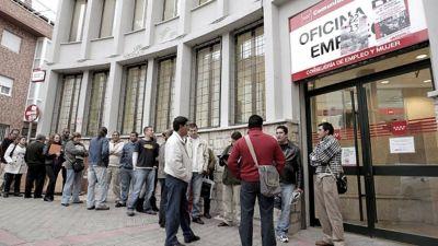 Sindicatos advierten que 20 millones de personas perdieron su empleo