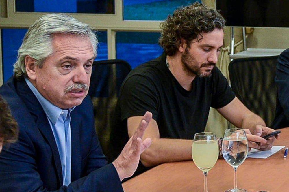 Coronavirus en la Argentina: el kirchnerismo busca blindar en el Congreso los superpoderes presupuestarios de Santiago Cafiero