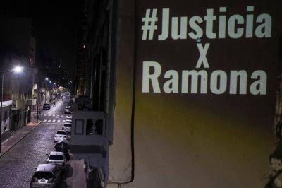 El Gobierno porteño se desligó de la muerte de Ramona:
