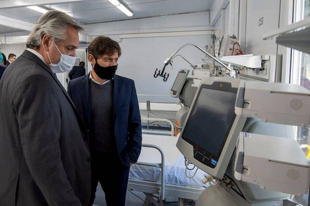 Coronavirus: la polémica por los hospitales expuso un deterioro de décadas
