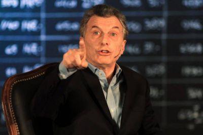 Macri y otra dosis de neoliberalismo contra el coronavirus