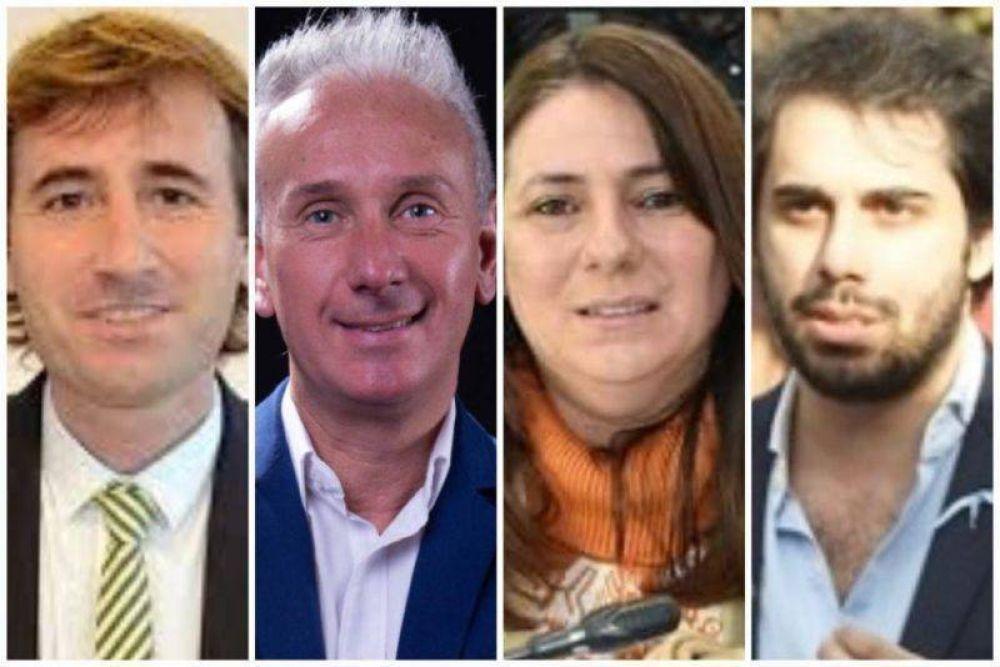 La oposición de Malvinas Argentinas quiere reunificarse