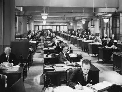 Cómo se adaptarán las oficinas del mundo en tiempos de pandemia: nuevas configuraciones, trabajo remoto y otros protocolos