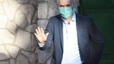 Larreta recibió a sus aliados del PRO y la CC: chicanas y análisis de cuarentena