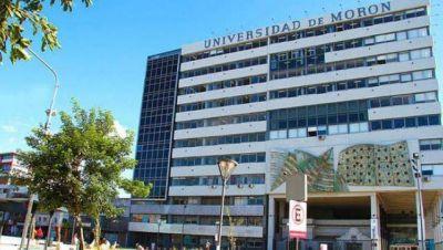 La Universidad de Morón cumple 60 años