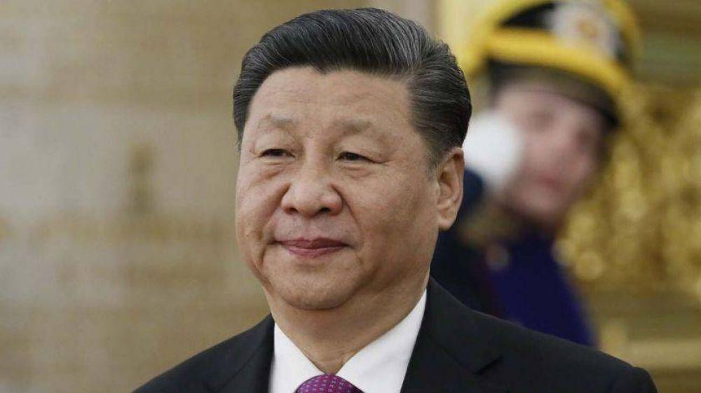 Xi Jinping: la vacuna china contra el coronavirus será un bien público mundial