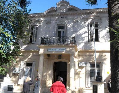Donarán cabinas de desinfección para el Hospital Gandulfo y el Instituto Malbrán
