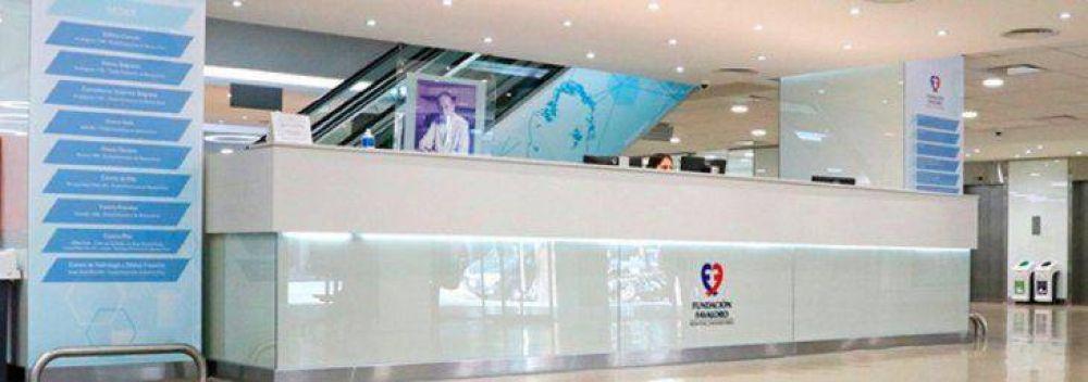 Efecto coronavirus: por caída de actividad Fundación Favaloro cierra dos centros médicos