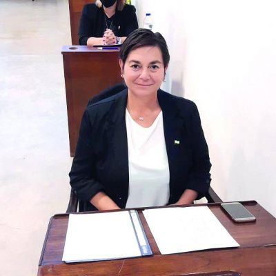 Concejala denuncia escasos controles en cuarentena
