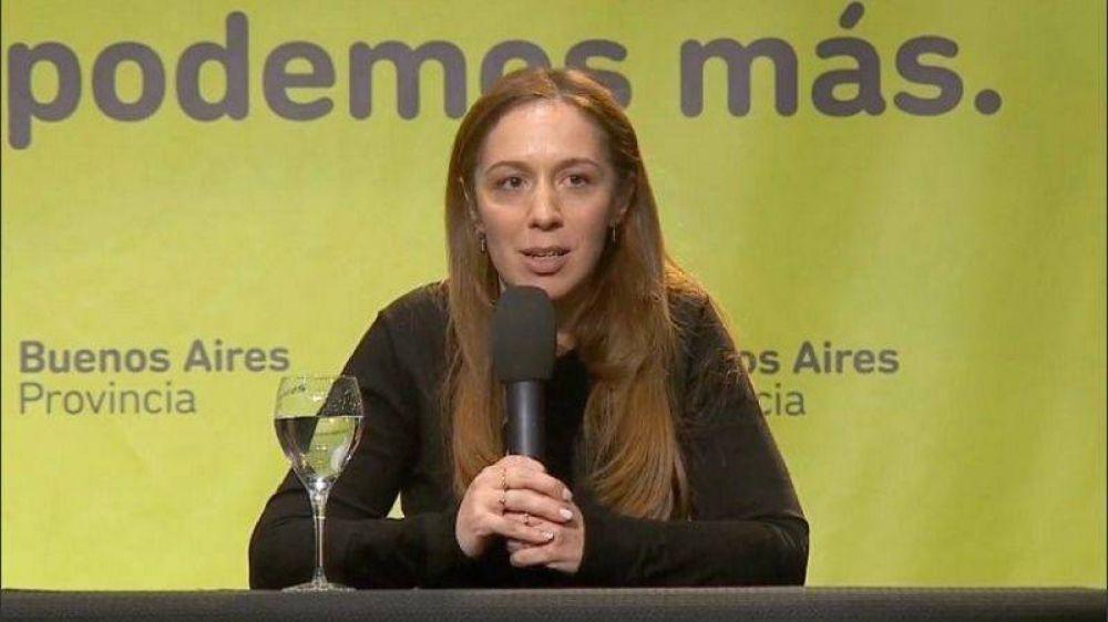 Salud Pública: los números que revelan el abandono de María Eugenia Vidal