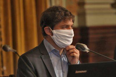 Coronavirus en la Argentina: Ceamse, otro organismo que puede quedar en manos del kirchnerismo