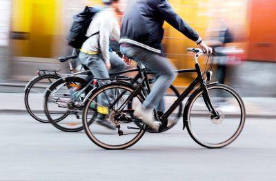Investigador del CONICET considera que Mar del Plata no está completamente preparada para promocionar el uso seguro de bicicleta