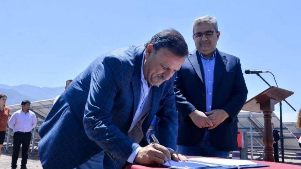 La UTA Catamarca - La Rioja continúa con el paro y anuncia movilización