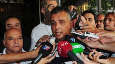 El secretario Gremial de Camioneros se contagió de Coronavirus y Pablo Moyano se sometió al hisopado