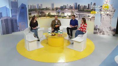 Gremio de Televisión apuntó contra Larreta por aglomerar técnicos, periodistas e invitados en el Canal de la Ciudad