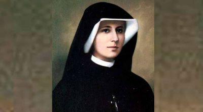 Papa Francisco establece fecha para celebrar a Santa Faustina Kowalska