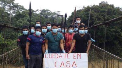 Acciones unificadas pide la REPAM, para evitar tragedia en la Amazonía