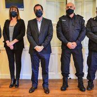 Escobar, elegido por la cartera de Seguridad bonaerense para desarrollar un nuevo esquema policial de prevención