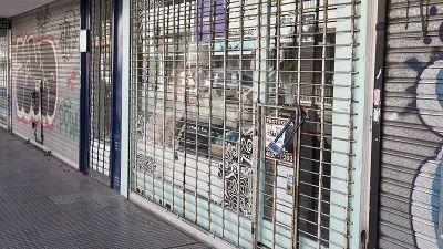 Grindetti redujo las tasas a más de diez mil pymes y pequeños comercios de Lanús