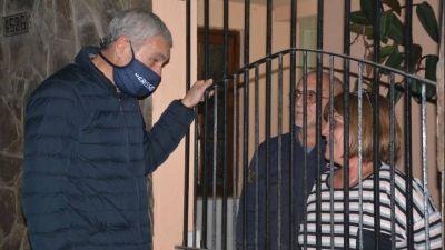 """Cagliardi: """"Alberto va a quedar en la historia por ser el presidente que salvó a los argentinos"""""""