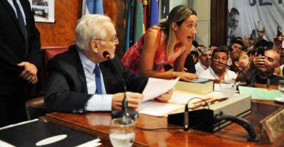 Marina Lesci será elegida como nueva presidenta del Concejo Deliberante de Lomas