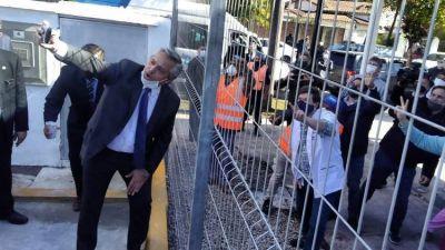 Alberto Fernández sale a recorrer el país para darle sustento a su plan de extensión de la cuarentena