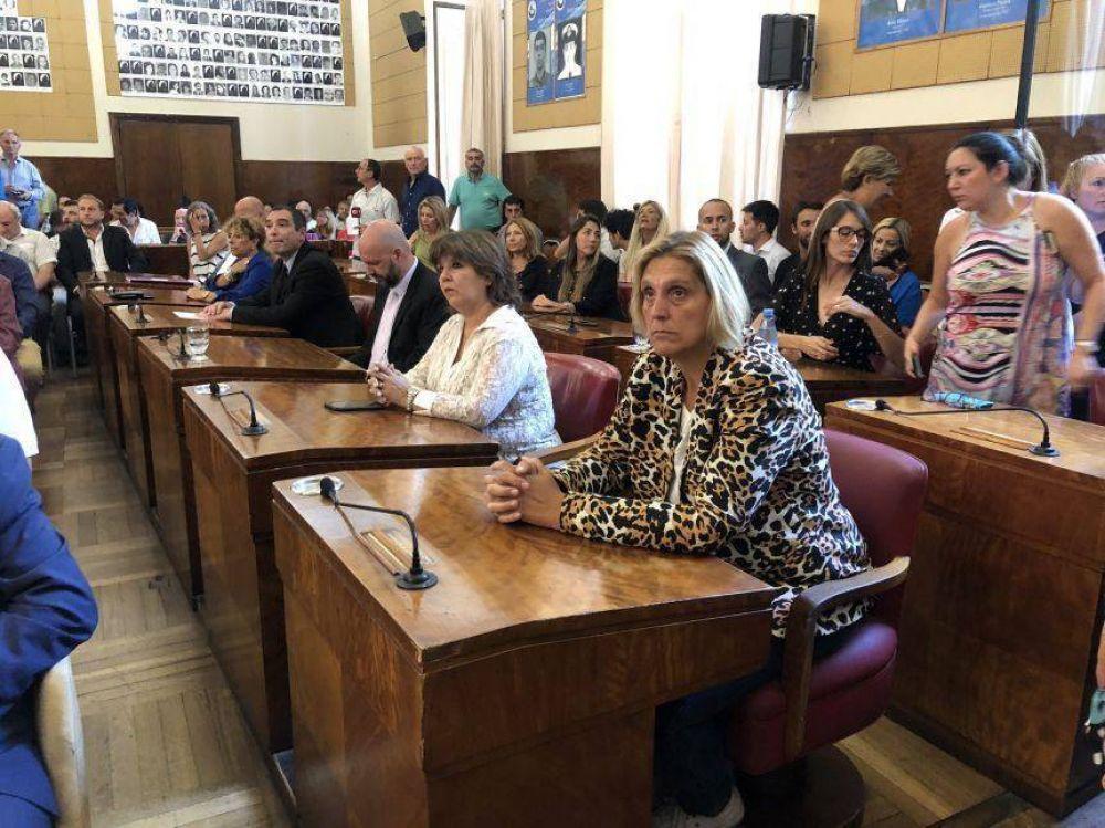 """Baragiola: """"No podemos comparar a Mar del Plata con las ciudades del AMBA"""""""