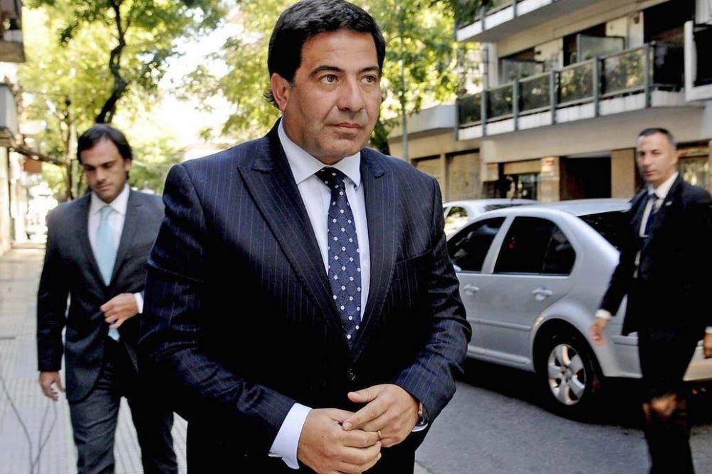 Por videoconferencia: se reanudó el juicio contra Ricardo Echegaray por contrabando agravado de un auto