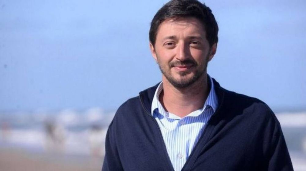 """Martín Yeza: """"Debemos optar por un turismo productivo"""""""