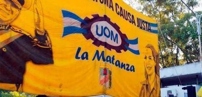La UOM denunció falta de pago de salarios, despidos y suspensiones en Acindar