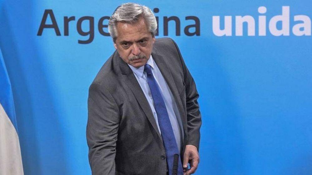 Alberto logra ahorro fiscal por el ajuste jubilatorio y envía guiño a FMI y acreedores de la deuda