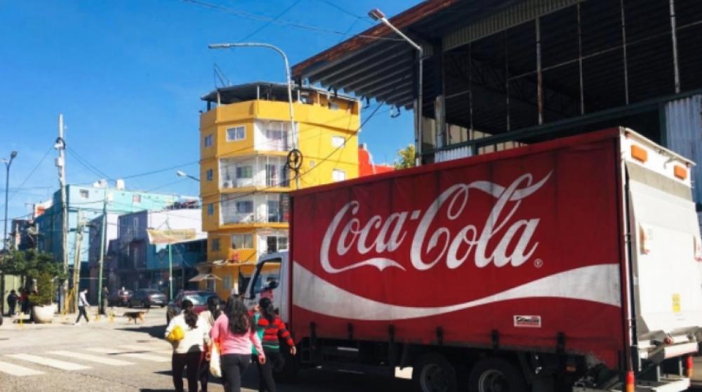 El esfuerzo colectivo que impulsa Coca-Cola para enfrentar la pandemia