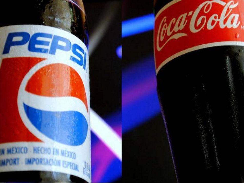 Coca-Cola, Pepsi y otras empresas hacen alianza para sobrevivir