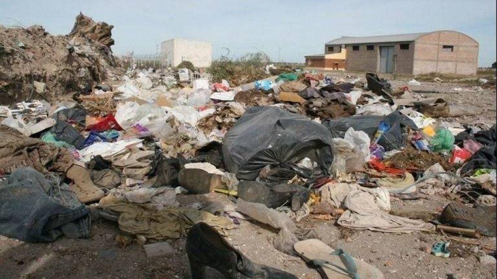 GIRSU: Avances en el sistema de reciclado de basura