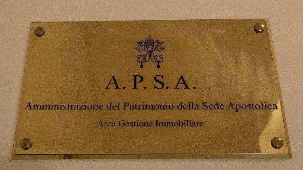 Santa Sede. CED será administrado por la Secretaría para la Economía
