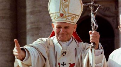 Primera iglesia construida en La Habana comunista estará dedicada a San Juan Pablo II
