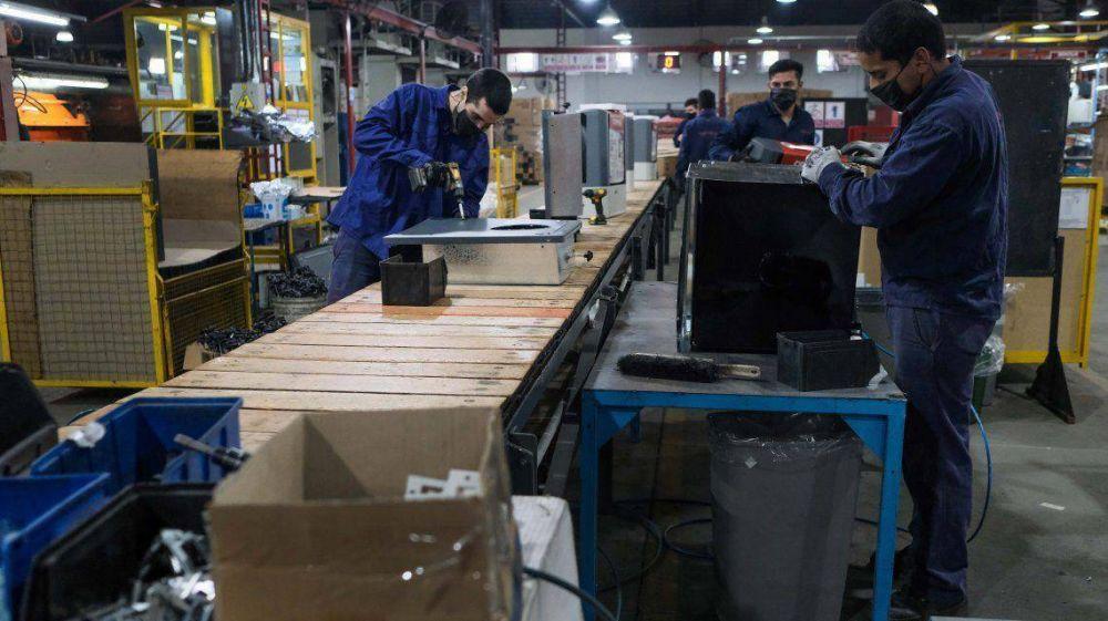 La actividad económica se desplomó 11,5% en marzo interanual